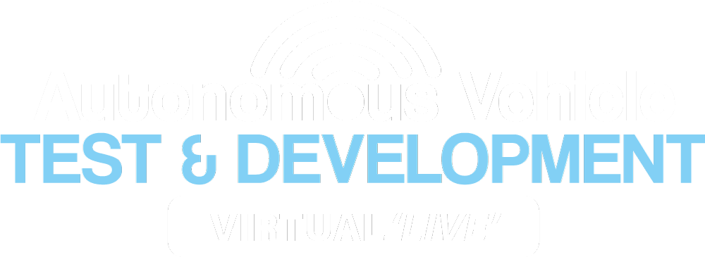 Autonomous Vehicle Test & Development Virtual 'Live'